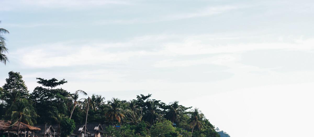 Reisfotografie Thailand