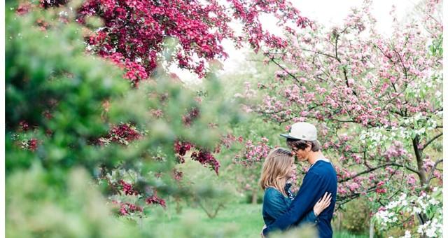 Fotoshoot Arboretum Belmonte Wageningen