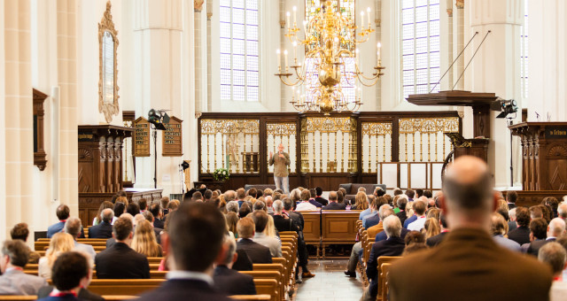 UOD15 - Utrechtse Ondernemersdag 2015