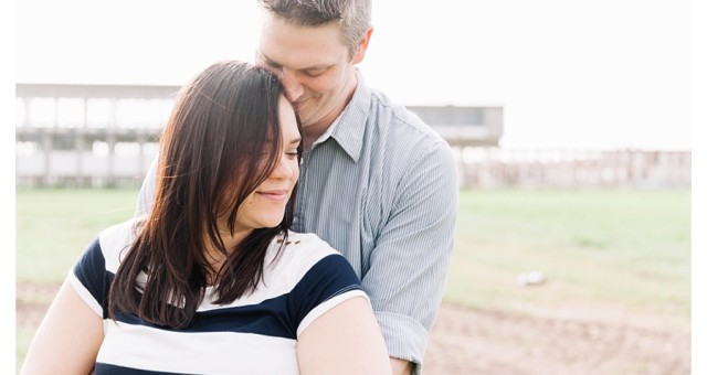 Zwangerschapsreportage Daniela & Vincent