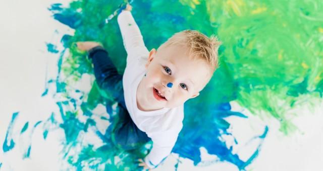 Paint Smash Shoot Jurre
