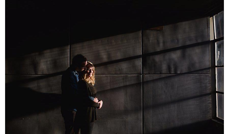 Loveshoot Theo & Sabrina, Ritmeester Veenendaal