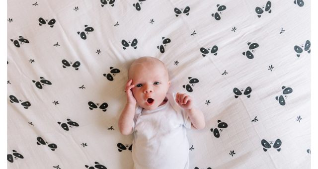 Newborn Mila