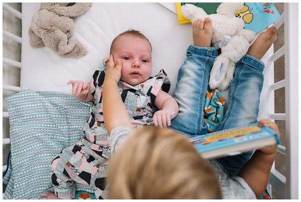 Newbornshoot Lunteren