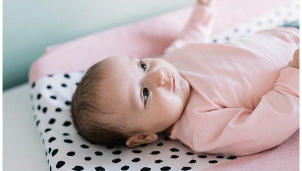 Babyshoot 3 maanden