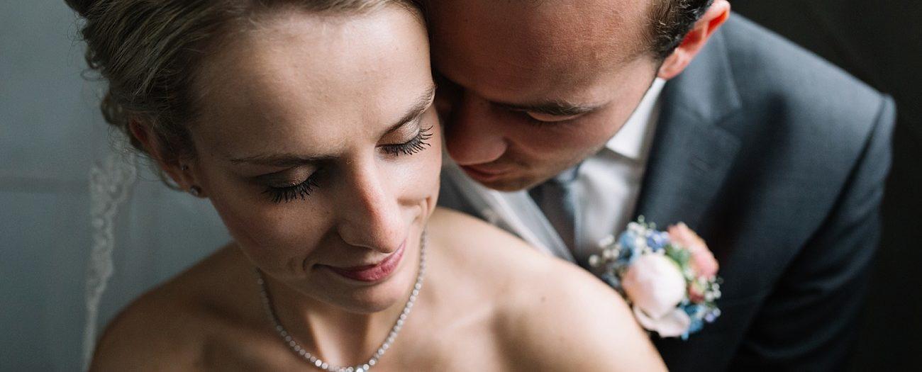 Bruiloft in Veenendaal