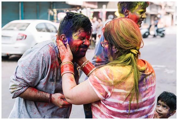 ohbelle_reisverslag-india_india-reis_varanasi-reizen_reisfotograaf_holi-festival-india_holi-festival-delhi_0068 Reizen door India