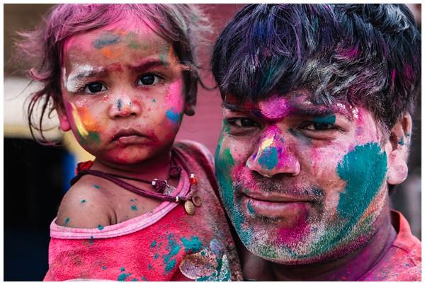 ohbelle_reisverslag-india_india-reis_varanasi-reizen_reisfotograaf_holi-festival-india_holi-festival-delhi_0072 Reizen door India