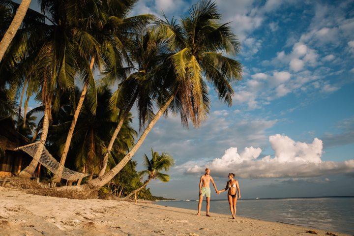 Drie weken reizen door de Filipijnen