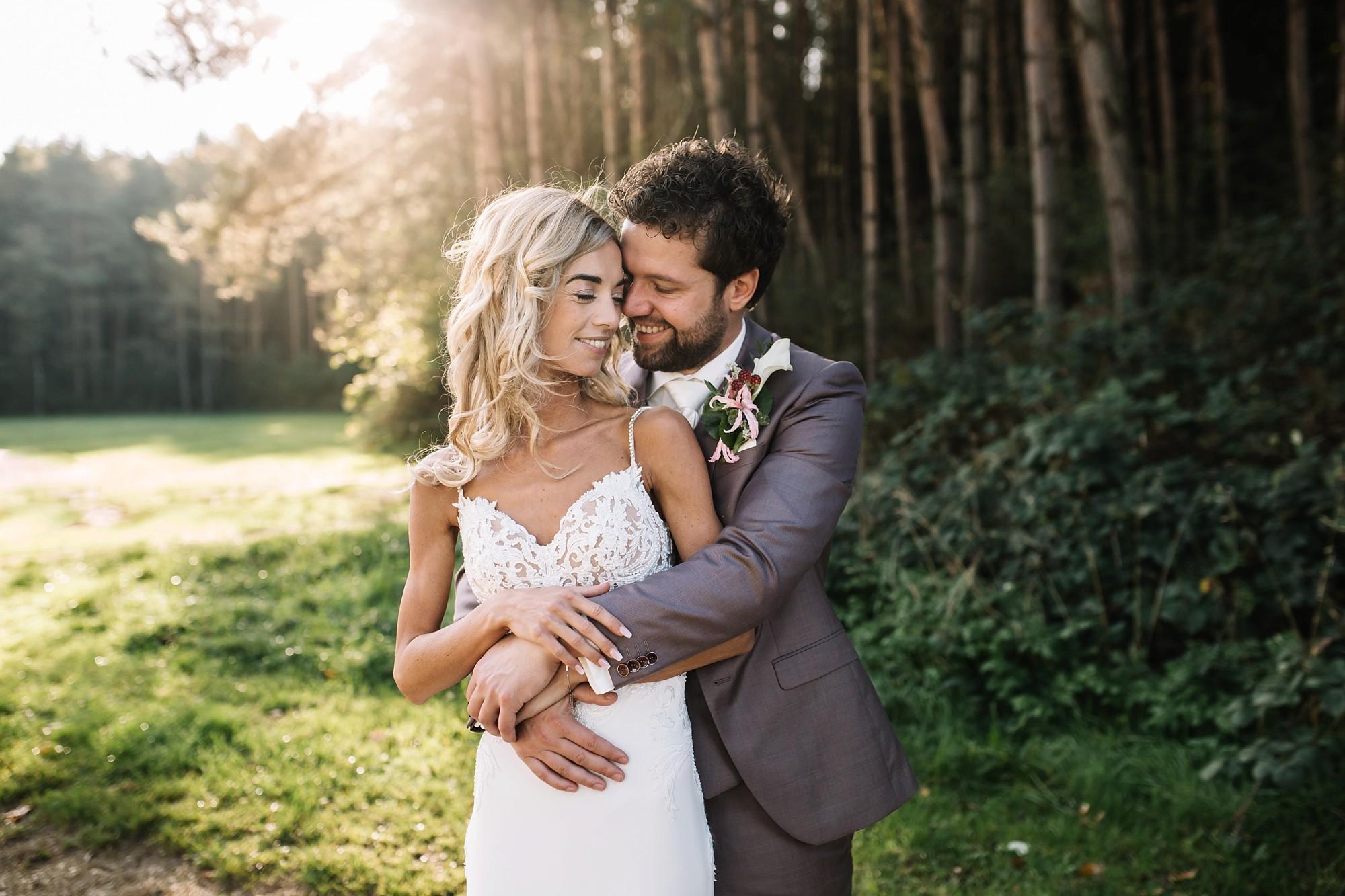 Bruiloft Veenendaal Fototshoot Kwintelooijen Rhenen