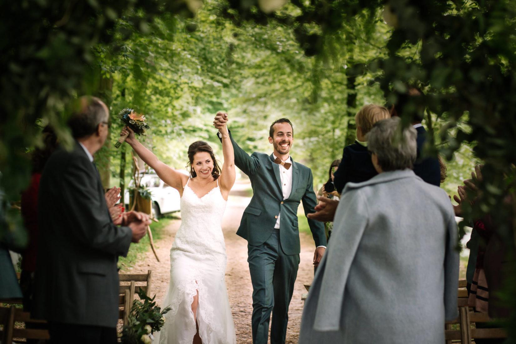 Veenendaal Bruiloft